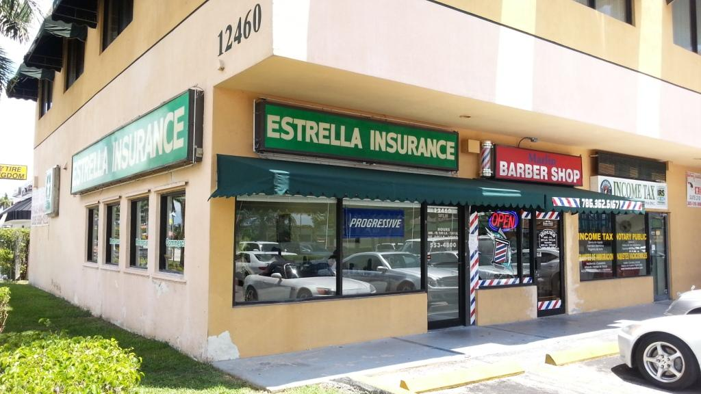 Estrella car insurance miami gardens 16