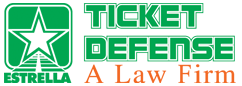 Estrella Ticket Defense Logo