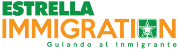 Estrella Immigration Logo